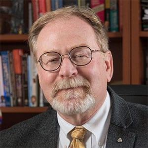 Dr. Daniel Kempton