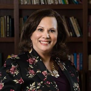 Dr. Regina Boerio